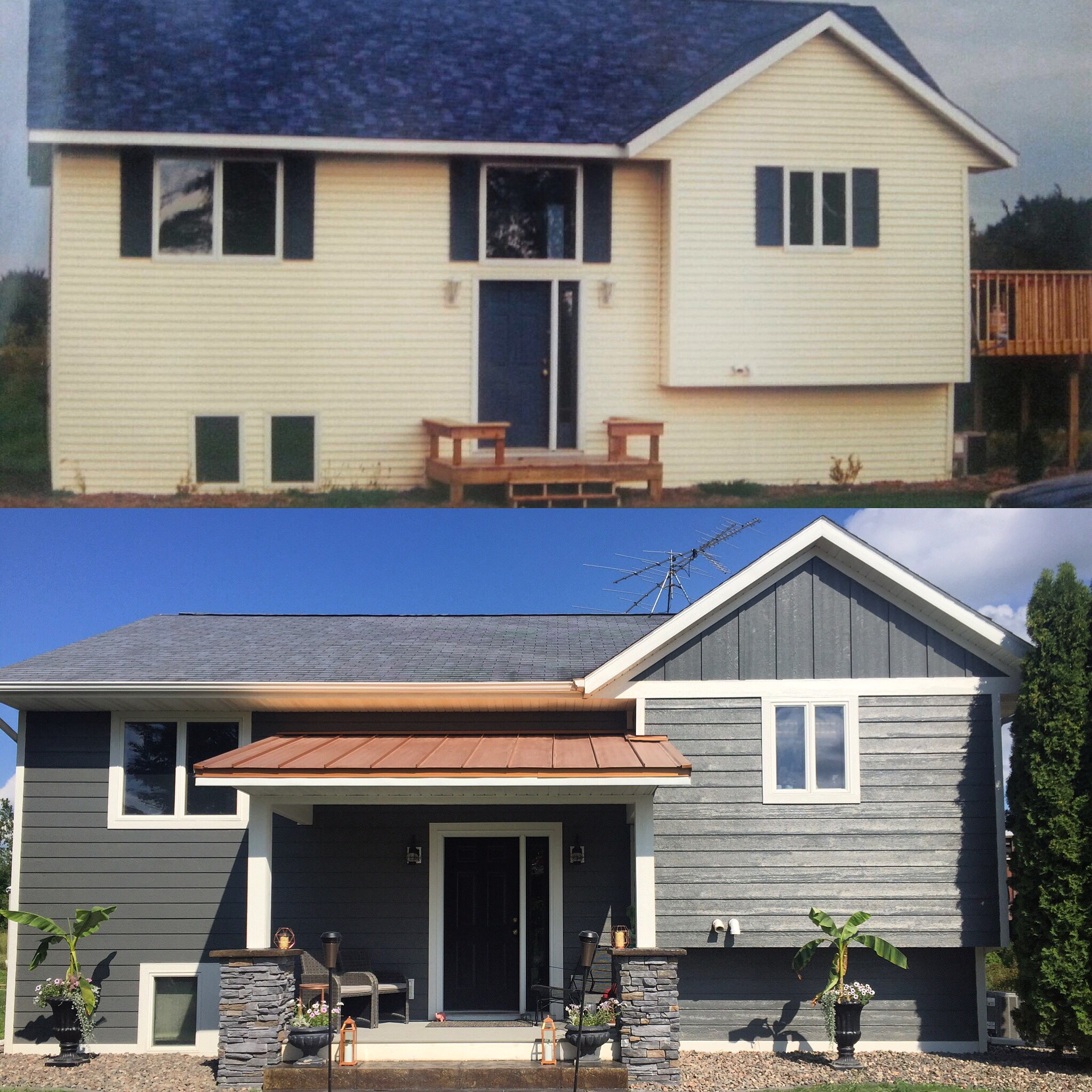 Herringbone Remodel House Project